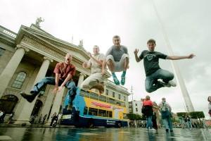 Friend - Jump