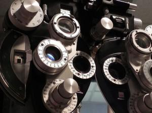 Optometrist Tool