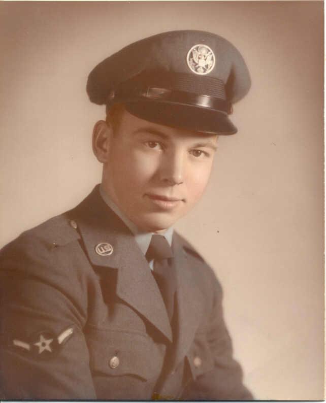 Dad - USAF