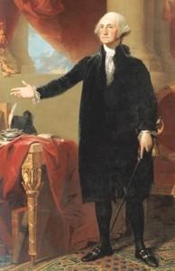 George Washington on Leadership - 1