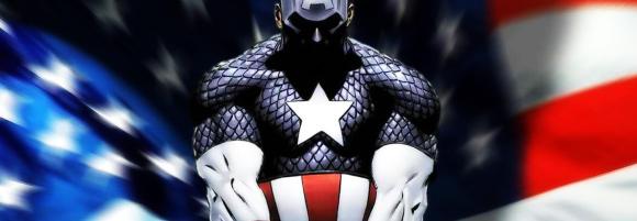captainamericabadass