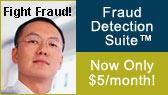 Fraud Alert - 2