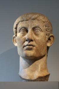 Constantine - 1