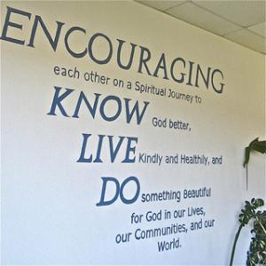 Encouraging Leaders - 2