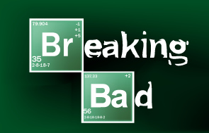 Breaking Bad - 2
