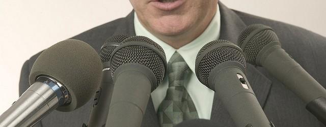 Talkative Leadership