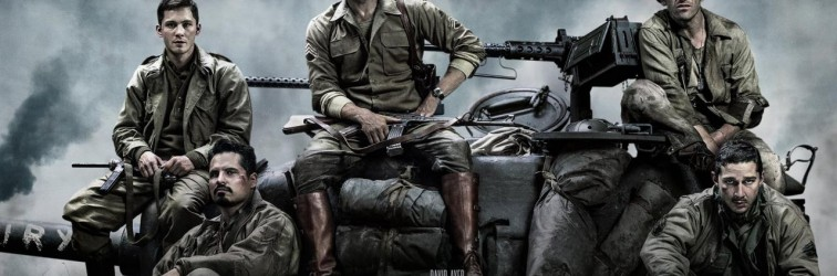 Manday Movie Review(on Tuesday): Fury