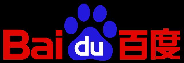 Baidu Logo - Large
