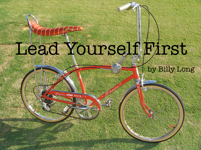 Bicycle - Lead Yourself First