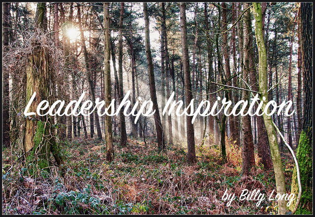 Leadership Inspiration
