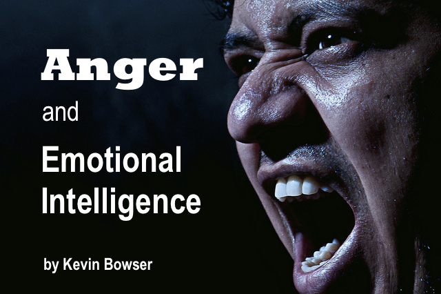Anger and EI