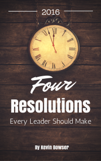 Four Resolutions - Smaller