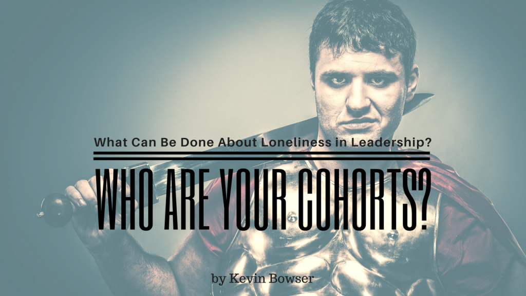 Who Are Your Cohorts?