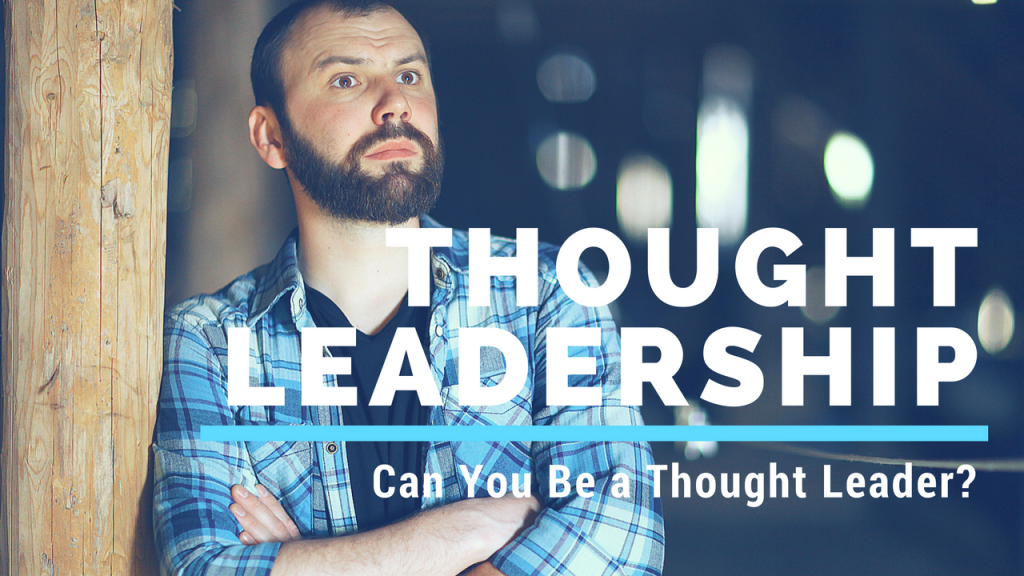 can-you-be-a-thought-leader