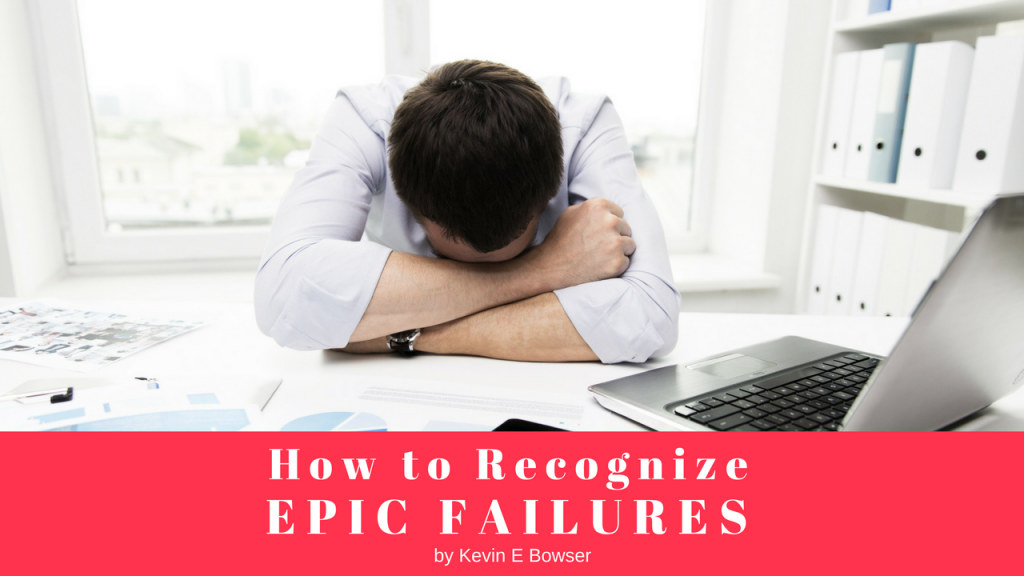 Epic Failures