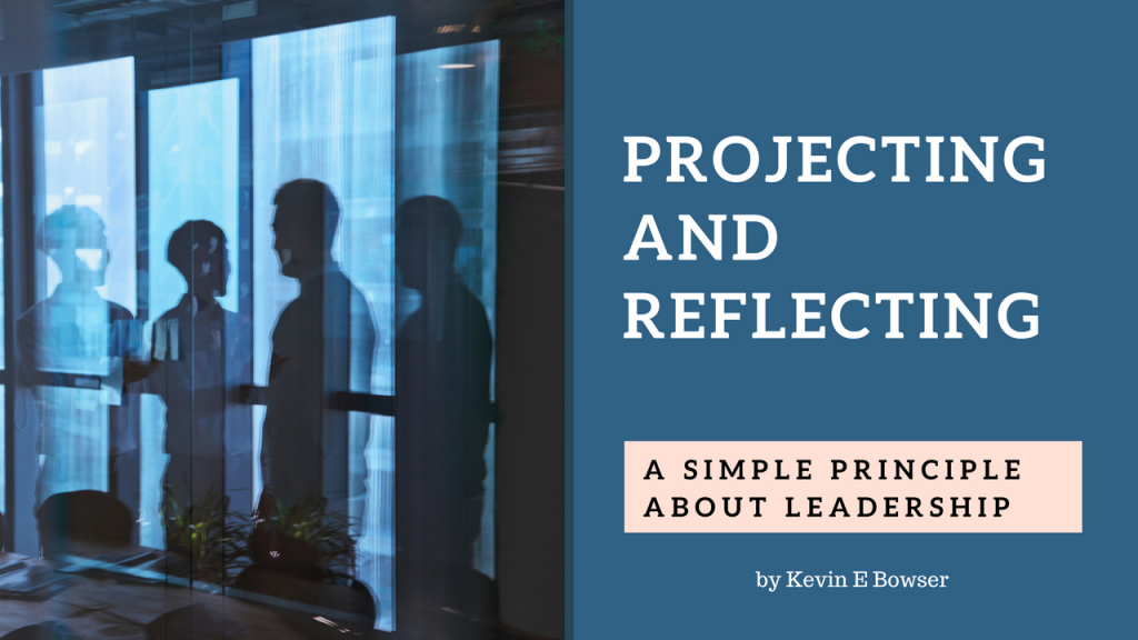 Projecting and Reflecting