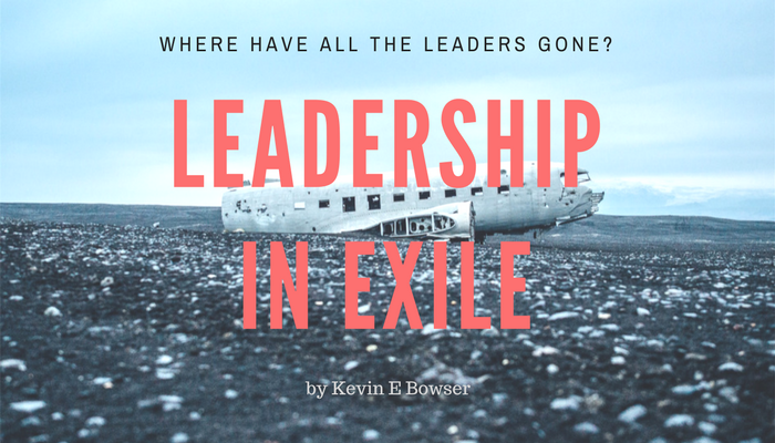 Leadership in Exile