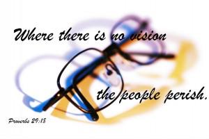 Eyeglasses Proverbs 29_18