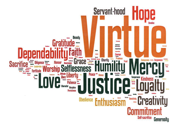 Leadership - a Virtue