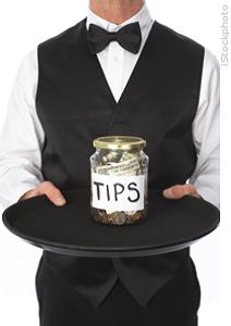 Tip or Bribe - 1