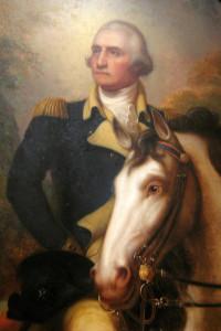 Washington's Thanksgiving Proclamation - 1