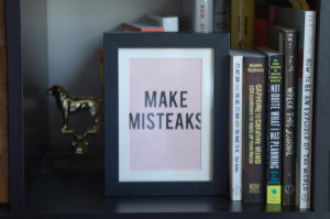 When Leaders Make Mistakes - 3