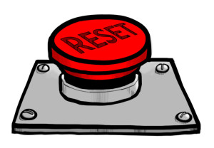 Leaders and the Reset Button - 1
