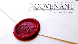 Convenient vs Covenant - 2