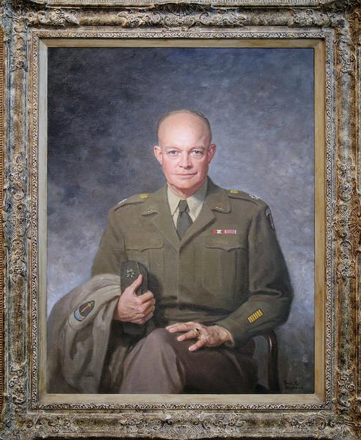 W&W - Eisenhower - 1