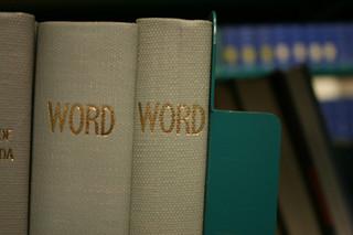 New Words - 1
