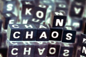 Change without chaos - 1