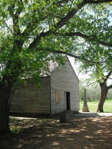 Texas History 1