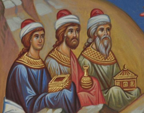 Wise Men Leadership