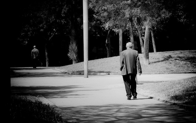 Loneliness in All Aspects of Leadership
