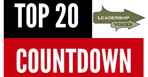 Top 20 with Logo