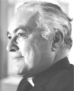 Father Hesburgh