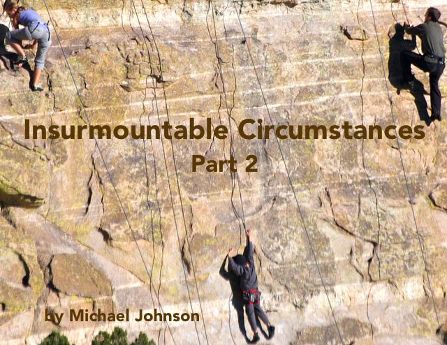 Insurmountable - Part 2