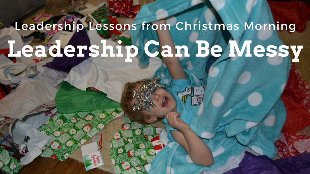 leadership-can-be-messy