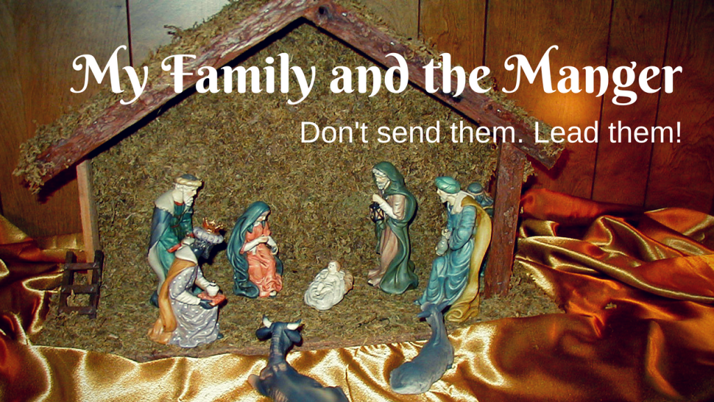my-family-and-the-manger