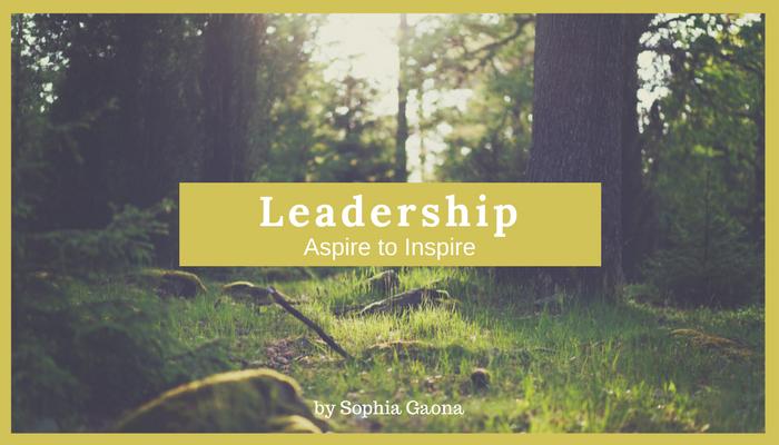 Leadership_ Aspire to Inspire
